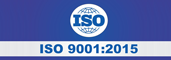 Milleniance ISO Certification